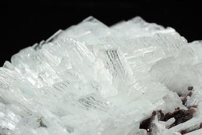 Albite with Lepidolite and Elbaite
