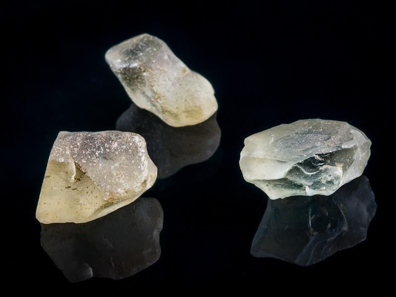Labradorite (gem quality), Brewster County, Texas