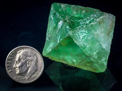Fluorite, Mason County, Texas