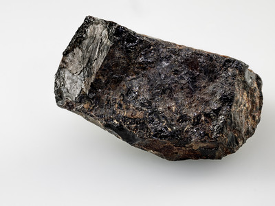 Gadolinite (Y), a Berylium Yttrium Rare Earth, Llano County, Texas