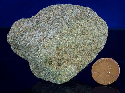 Phosphatic Sandstone, Bexar County, Texas