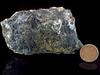 Tenorite (a Copper Oxide), El Paso County, Texas