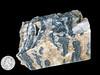 Sulfides (Base Metal), Hockley Salt Dome, Harris County, Texas