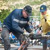 Mucking and Drilling - Park City Miners' Day 2016