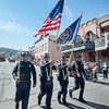 Summit County Sheriff's Honor Guard