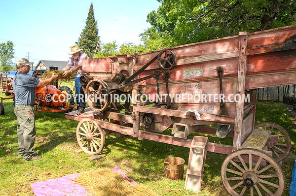 Miners Day Picnic 2015