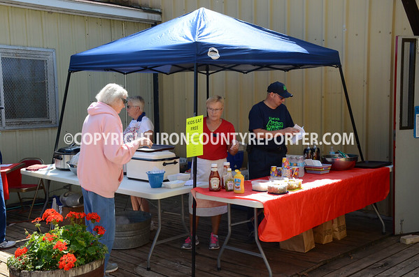 Miners Day Picnic