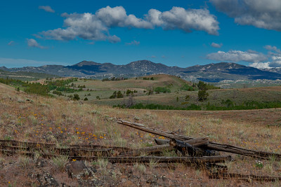 South Pass Area, Wyoming