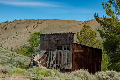 South Pass City, Wyoming
