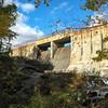 Splitrock Dam
