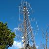 Splitrock Communication Tower