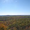 View from Wildcat Ridge
