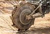 Digging wheel / Graafwiel Tagebau Hambach