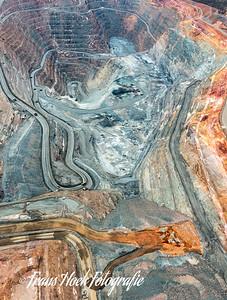 Super Pit Kalgoorlie Australia