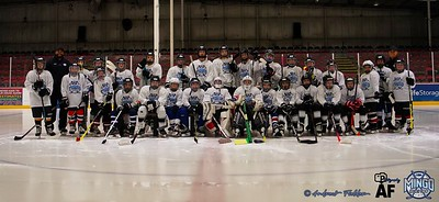 MHC-White Team