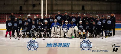 MHC-Blue Team Logo