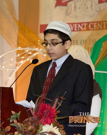 Minhaj-ul-Quran USA(Dallas Chapter)