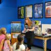 Imaginarium Hands-On Museum and Aquarium (Fort Meyers, FL) - Nano Lab Project