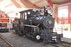 Loco number 24 <br /> <br /> 2-6-2 Tender steam loco <br /> <br /> built by: Fairbourne 1990 <br /> <br /> seen at <br /> <br /> Kingsway Station