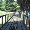 26 sec video of loco 6602 running across the Bridge
