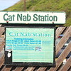 Cat Nab Station<br /> <br />  Main station in the valley gardens near the Seafront <br /> <br /> and main road / car - park