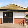 Station building / ticket ofice at Cat Nab station