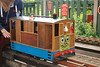 Wisbech and Upwell Tramway loco to me but to most other people they know it as Toby the tram from Thomas the Tank engine