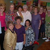 2008 Mini Reunion - ladies group
