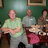 George McWilllians, Bobby & Dianne Hay