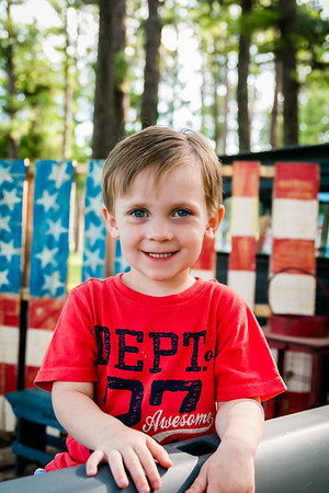 {4th of July Mini 2015}