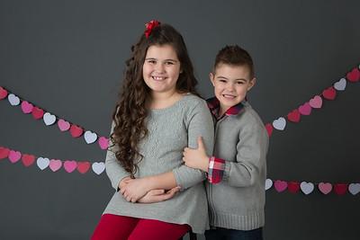 Amanda McLain Kids