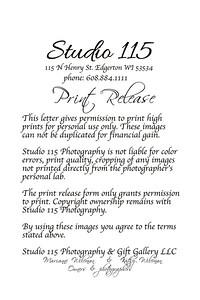print release -S
