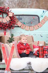 Christmas Mini 3-253