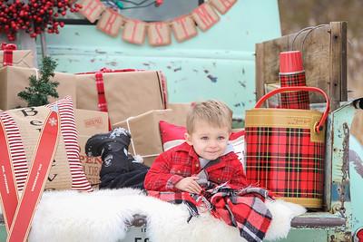 Christmas Mini 3-249