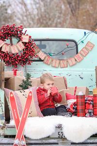Christmas Mini 3-252