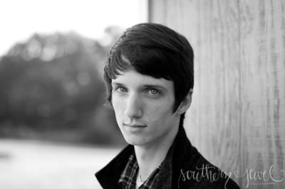 Austin Stokes Fall-18