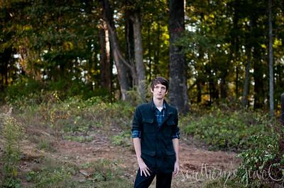 Austin Stokes Fall-19