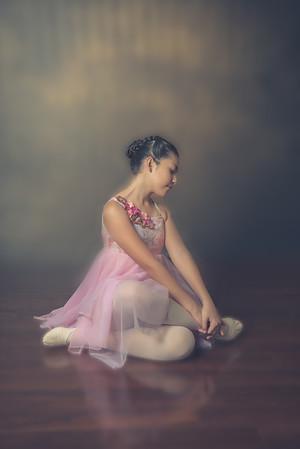 La Belle Ballarina