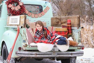Christmas Mini 3-43