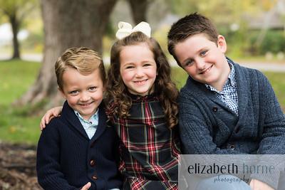 The Caparella Family