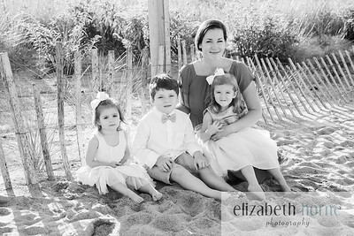 The Conroy Family