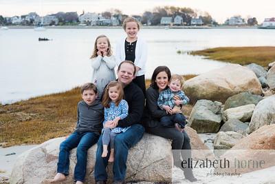 The MacMillan Family 2016