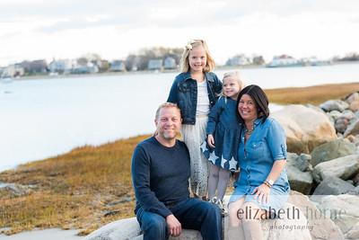 The Straub Family 2016
