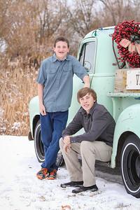 Christmas Mini 3-289