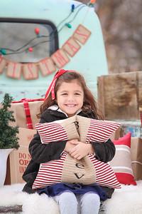 Christmas Mini 3-294