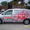 Toyota Sienna Van, Toyota of Irving, Dallas, TX