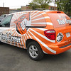 "Van wrap for Paslode Tool Crew in Dallas. <a href=""http://www.skinzwraps.com"">http://www.skinzwraps.com</a>"