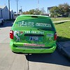 Dodge Minivan with custom design and expert install for Pine Cellular, Dallas, TX