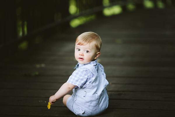 Emerson 9 Months