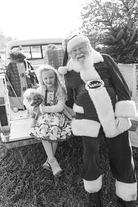Story meets Santa
